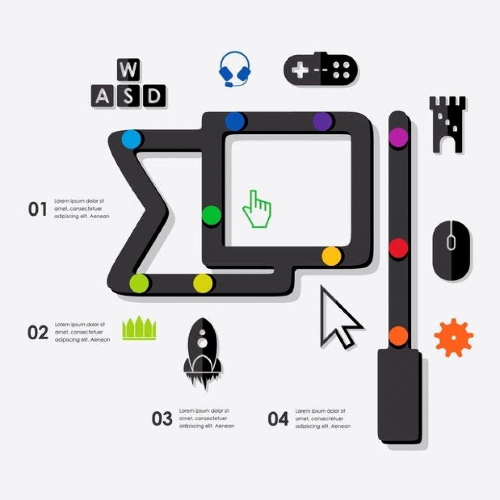 משחקי המירוץ - סטודיו Touch IT